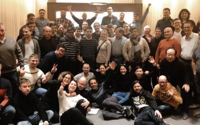 OpenLM Kick-Off: gelungener Jahresauftakt mit wegweisender Vision